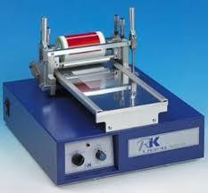 K Printing Proofer